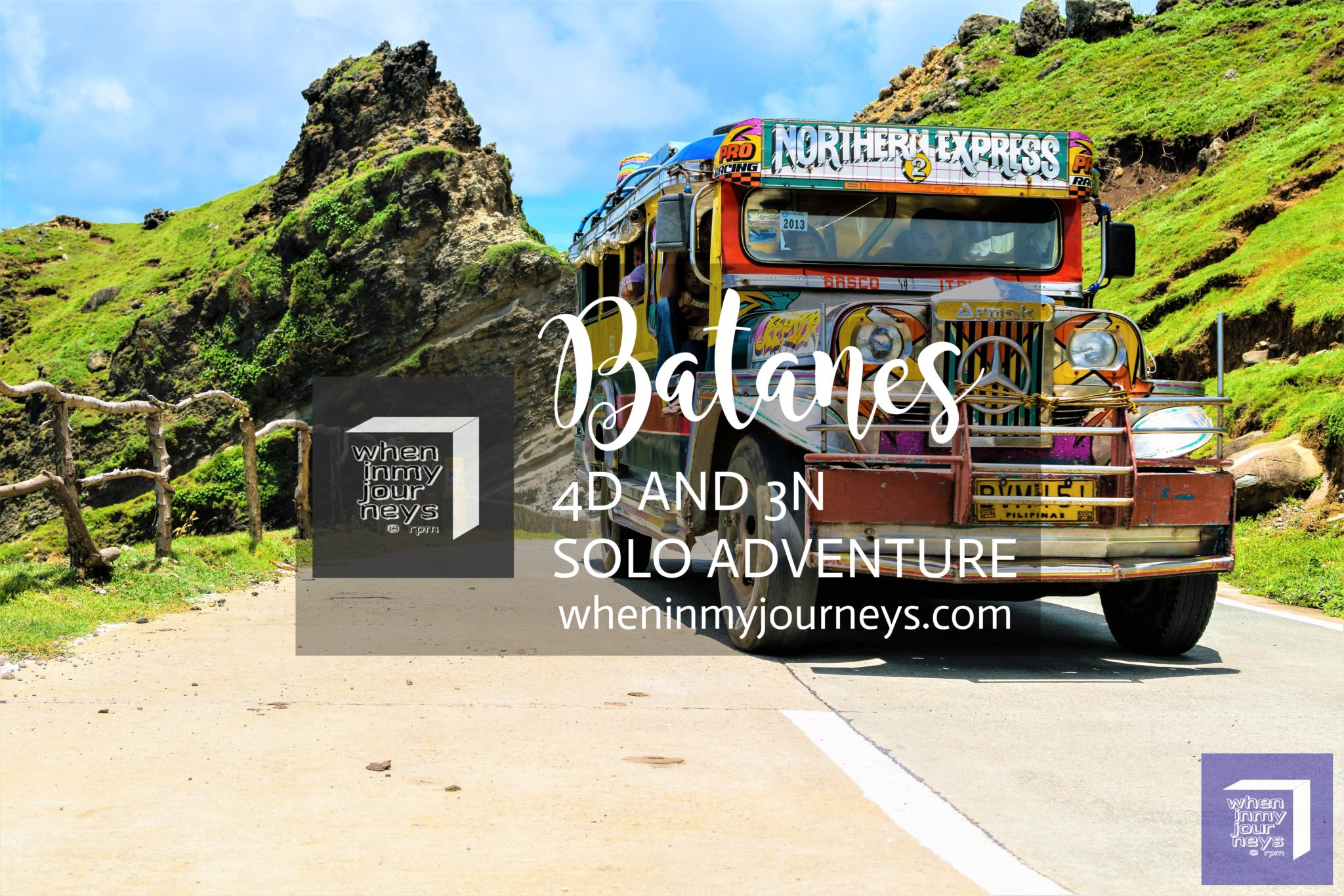 Batanes 4D and 3N Solo Adventure 4